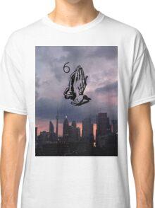 Views - Facing West Classic T-Shirt