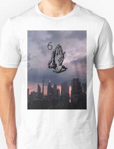 Views - Facing West Unisex T-Shirt