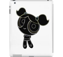 Powerpuff Girls Bubbles iPad Case/Skin