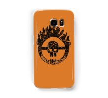 Max, Take The Wheel Samsung Galaxy Case/Skin