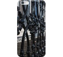 Intricate Georgetown Shapes and Shadows - Washington, DC  iPhone Case/Skin