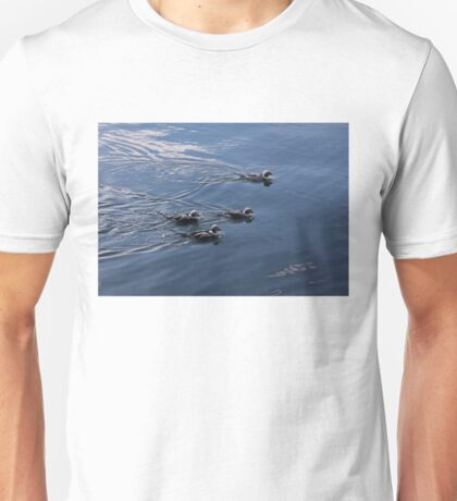 Almost Synchronized Swimming  Unisex T-Shirt