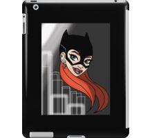 Burnside iPad Case/Skin
