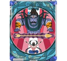 Arjuna's Penance iPad Case/Skin