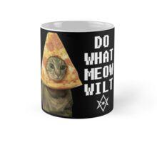 Do What Meow Wilt Mug