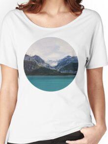 Alaska Wilderness Women's Relaxed Fit T-Shirt