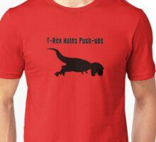 Ouch! Fat Buster T-Shirt Unisex T-Shirt