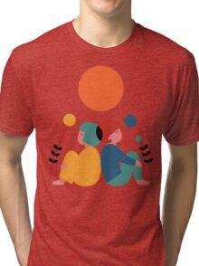 Miss you Tri-blend T-Shirt