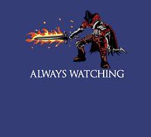 The Abyss Watcher Unisex T-Shirt