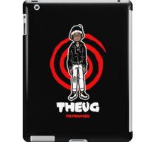 THEUG - The Urban Geek iPad Case/Skin