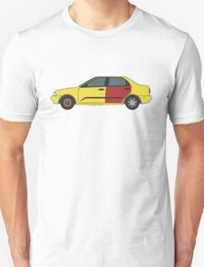Better Call Saul: Sedan Unisex T-Shirt