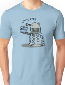 EDUCATE! Unisex T-Shirt