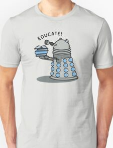 EDUCATE! T-Shirt
