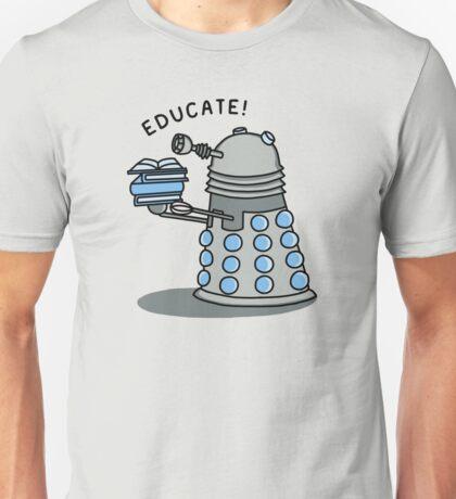 EDUCATE! Unisex T-Shirt