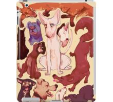 Dog Box iPad Case/Skin
