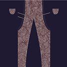 Dormouse Leggings by CherryGarcia