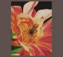 Golden Nectar Baby Tee