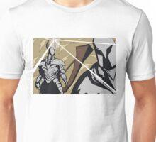 Silver Knight Archers Unisex T-Shirt