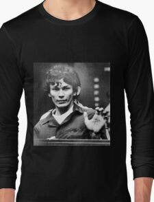 Richard Ramirez - Night Stalker Long Sleeve T-Shirt