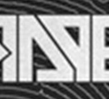 Monstercat   Draper   Design   High Quality!  Sticker