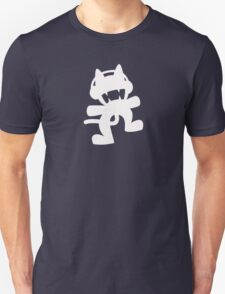 Monstercat | Logo | Black Background | High Quality!  T-Shirt