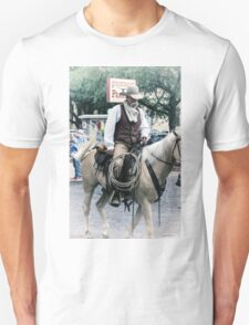 Cattle Drive 17 T-Shirt