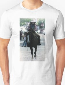 Cattle Drive 18 T-Shirt
