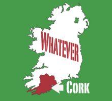 Cork... Whatever... One Piece - Short Sleeve