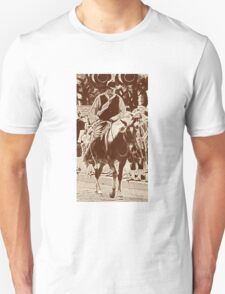Cattle Drive 19 T-Shirt