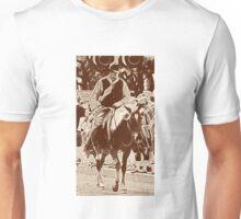 Cattle Drive 19 Unisex T-Shirt