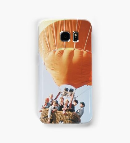 Young Forever 02 Samsung Galaxy Case/Skin