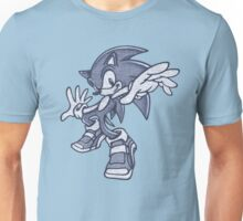 Sonic Adventure 2 Art Unisex T-Shirt