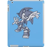 Sonic Adventure 2 Art iPad Case/Skin