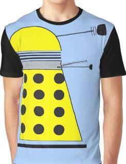 Eternal Dalek Graphic T-Shirt