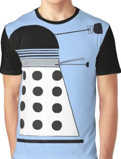 Supreme Dalek Graphic T-Shirt
