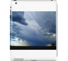 Thunderstorm iPad Case/Skin