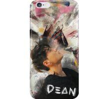 DΞΔN / DEAN- Abstract iPhone Case/Skin