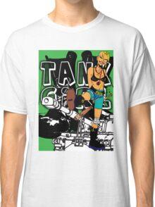 TANKGIRL3 Classic T-Shirt