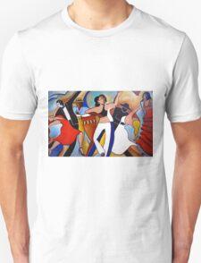 Caliente 10 Unisex T-Shirt