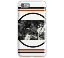 Textured Slice iPhone Case/Skin