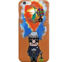 Adventurer is out there  iPhone Case/Skin