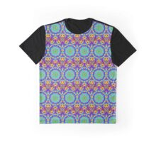 Mystical Mandala 03 Graphic T-Shirt