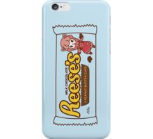 ACNL Reese's Peanut Butter Cups  iPhone Case/Skin