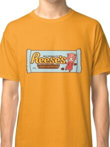 ACNL Reese's Peanut Butter Cups  Classic T-Shirt