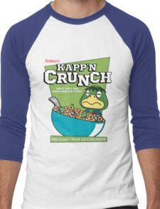 Kapp'n Crunch! Men's Baseball ¾ T-Shirt
