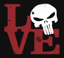 Vigilante Love by Konoko479
