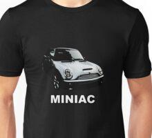 Mini Maniac Unisex T-Shirt