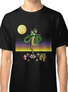 yoshiZ island Classic T-Shirt