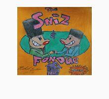 The Sniz & Fondue House Party Unisex T-Shirt