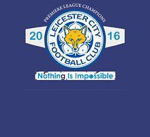 Leicester's Spirit Unisex T-Shirt